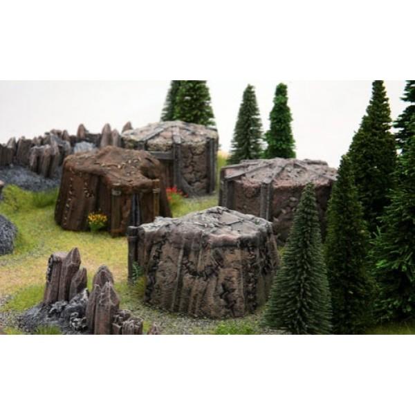 Ziterdes - Orc Tent I