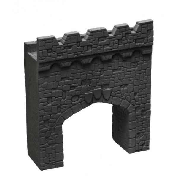 Ziterdes - Town Gate