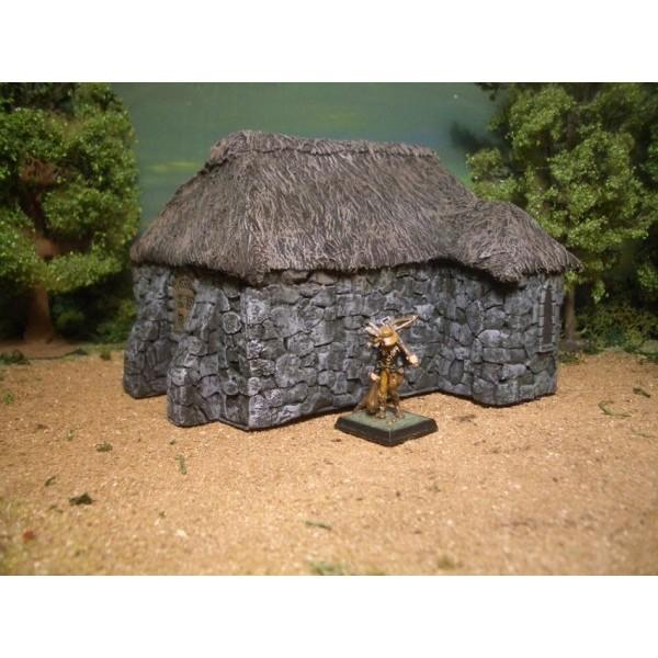 Ziterdes - Druid House