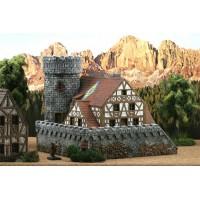 """Ziterdes - Watchtower """"Dragonstone"""""""