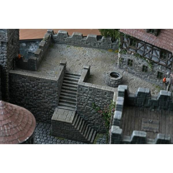 Ziterdes - Wolvenstein Castle - PICK-UP ONLY (See Details)