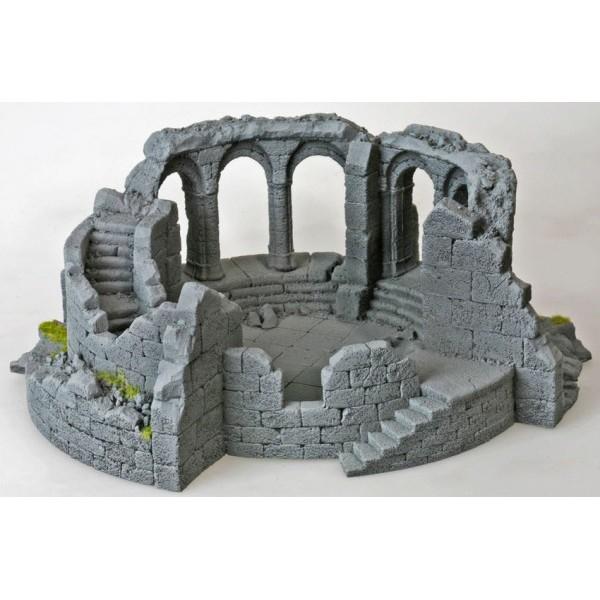 """Ziterdes - Watchtower Ruin """"Nalog"""""""