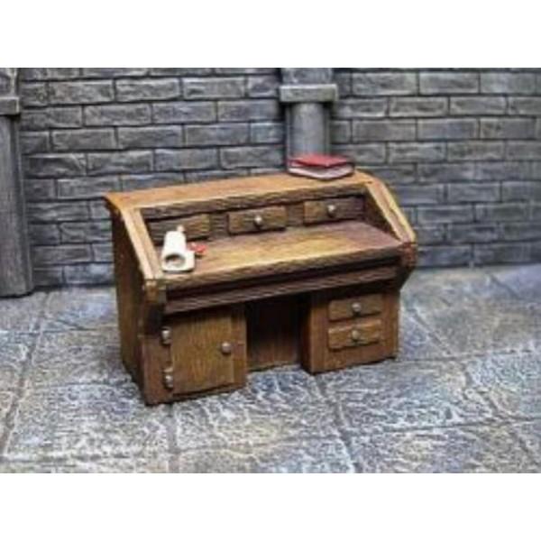 Ziterdes - Office Desk