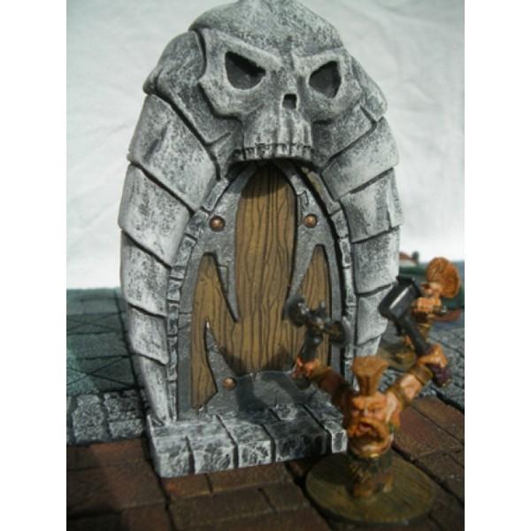 Ziterdes - Skull Porch (Bits & Pieces)