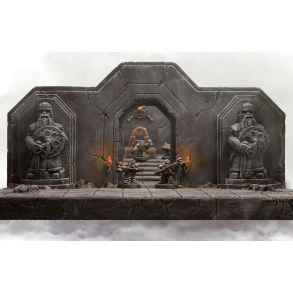 Ziterdes - DunkelWelt Dwarf's Gate