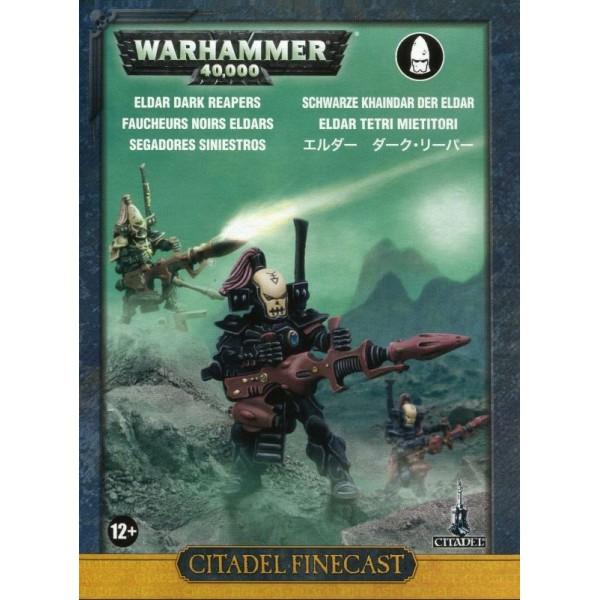 Warhammer 40k - Craftworlds - Dark Reapers