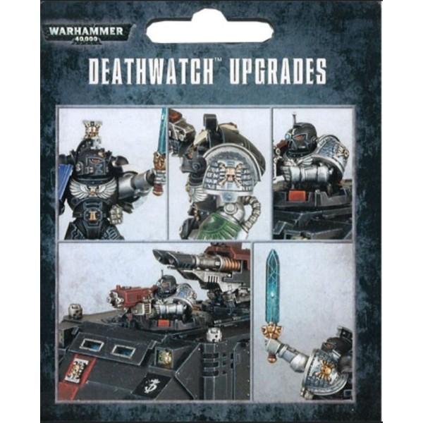 Warhammer 40K - Deathwatch - Upgrade Kit