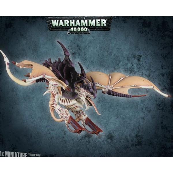 Warhammer 40k - Tyranids: Harpy / Hive Crone