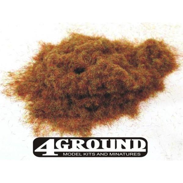 4Ground Basing - 2mm Summer Heathlands Static Grass