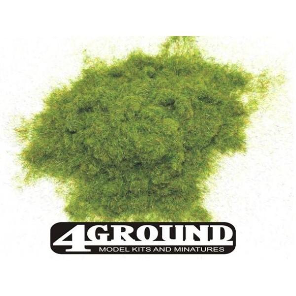 4Ground Basing - 2mm Spring Static Grass