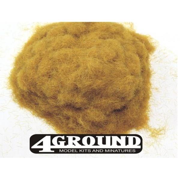 4Ground Basing - 4mm Straw