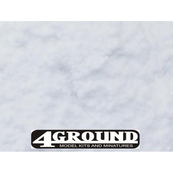 4Ground Basing - 0.5mm Snow