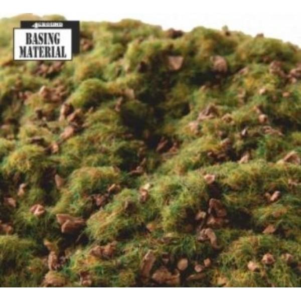 4Ground Basing - Fellendorf Meadow Scree Static Grass
