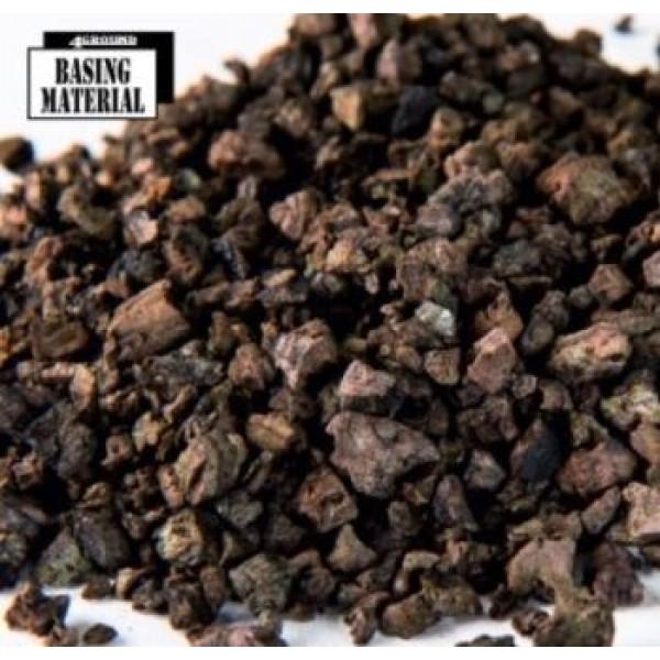 4Ground Basing - Black Rocks/Coal