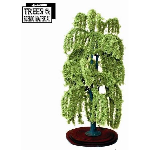 4Ground Trees - Mature Willow