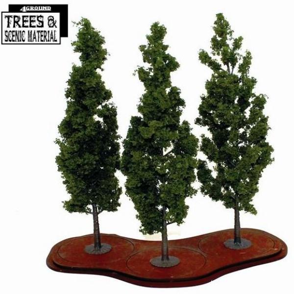 4Ground Trees - Mature Poplars (3)