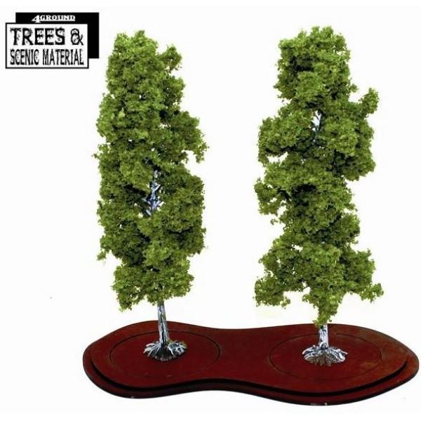 4Ground Trees - Mature Birch Trees (2)