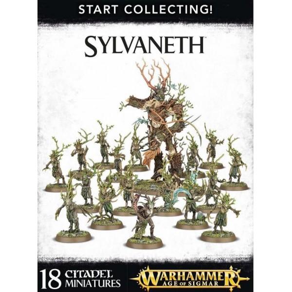 Age of Sigmar - Sylvaneth - Start Collecting