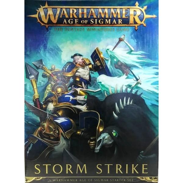 Age Of Sigmar - Storm Strike  - Boxed Starter Set