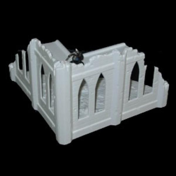 Amera - Ruined Chapel