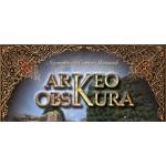 Arkeo Obskura - A Narrative Pulp Horror Skirmish Game