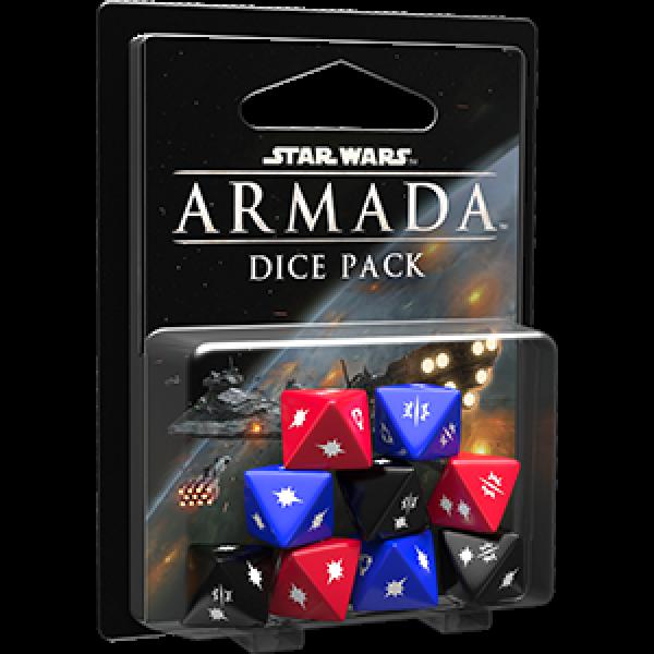 Star Wars Armada - Dice Pack