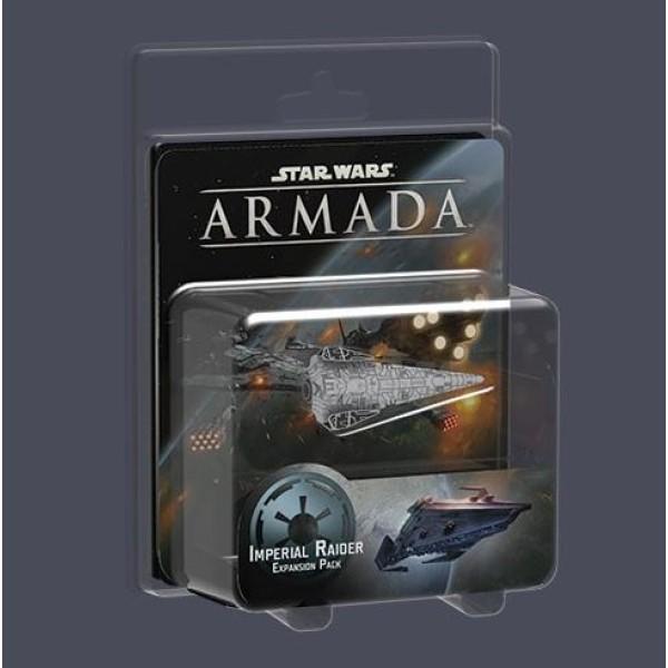 Star Wars Armada - Imperial Raider