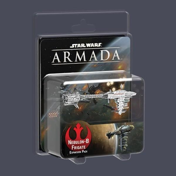 Star Wars Armada - Nebulon B Frigate