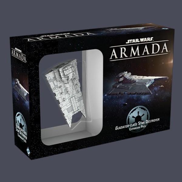 Star Wars Armada - Gladiator Class Star Destroyer