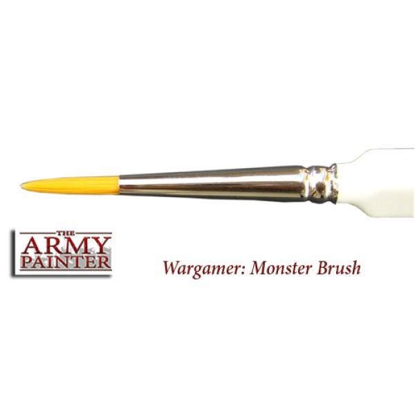 The Army Painter - Wargamer Brush: Monster
