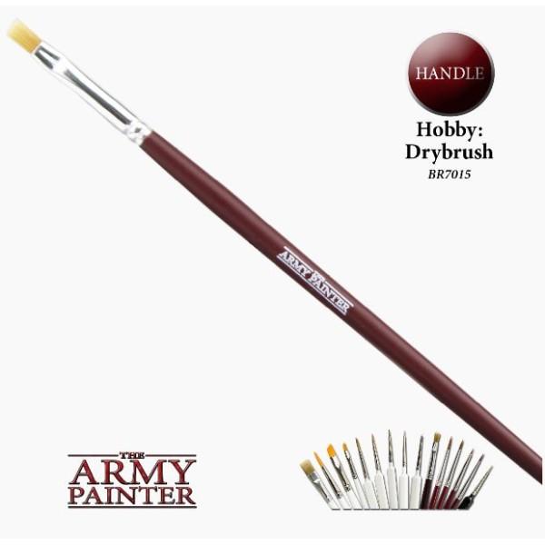The Army Painter - Hobby Brush: Drybrush