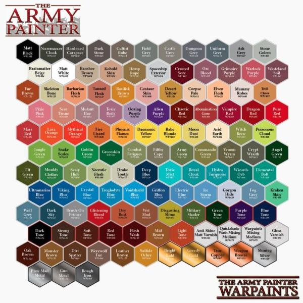 The Army Painter - Warpaints - Centaur Skin