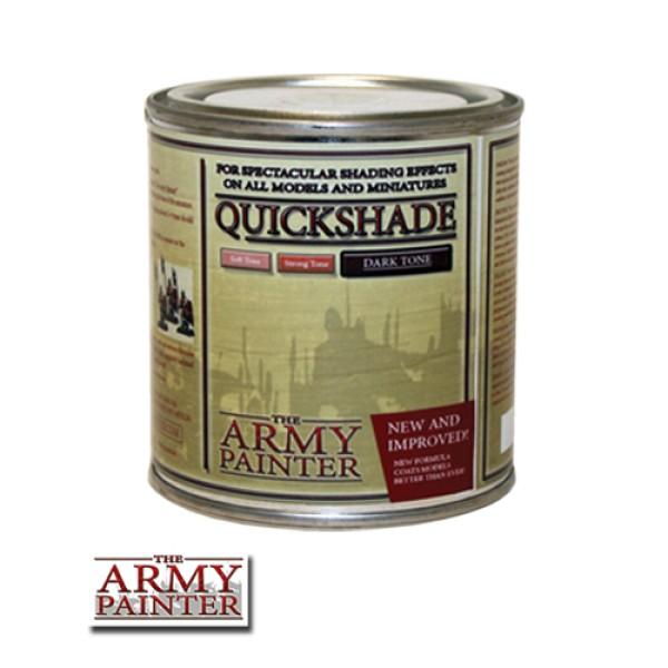The Army Painter - Quickshade: Dark Tone