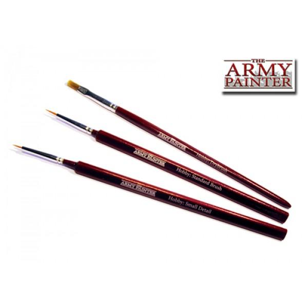 The Army Painter - Hobby Brush Starter set