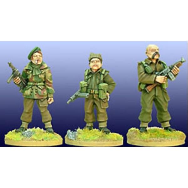 Artizan Design - Thrilling Tales - Cadd's Commandos (3)