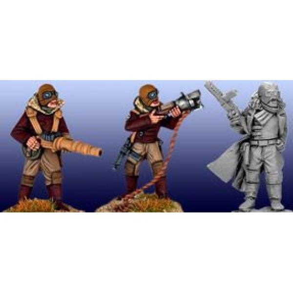 Artizan Design - Thrilling Tales - Sky Pirate Raiders