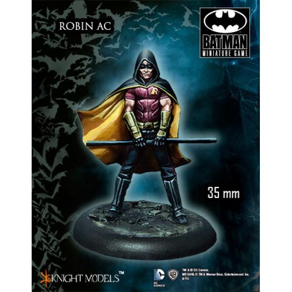 Batman Miniatures Game - ROBIN Arkham City