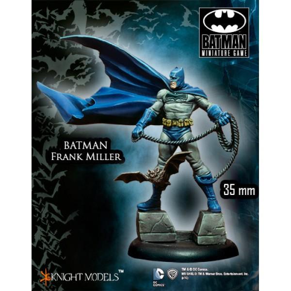 Batman Miniatures Game - BATMAN (Franck Miller)