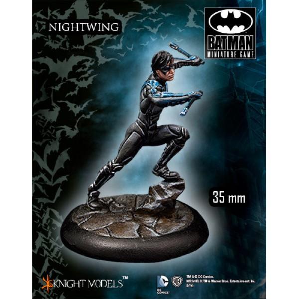 Batman Miniatures Game - NIGHTWING
