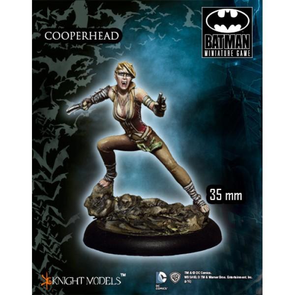 Batman Miniatures Game - COPPERHEAD