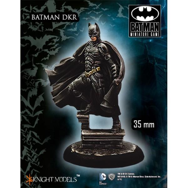 Batman Miniatures Game - BATMAN - The Dark Knight Rises