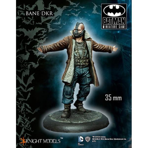 Batman Miniatures Game - BANE - The Dark Knight Rises
