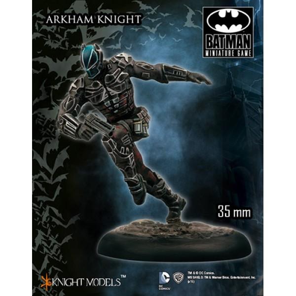 Batman Miniatures Game - ARKHAM KNIGHT