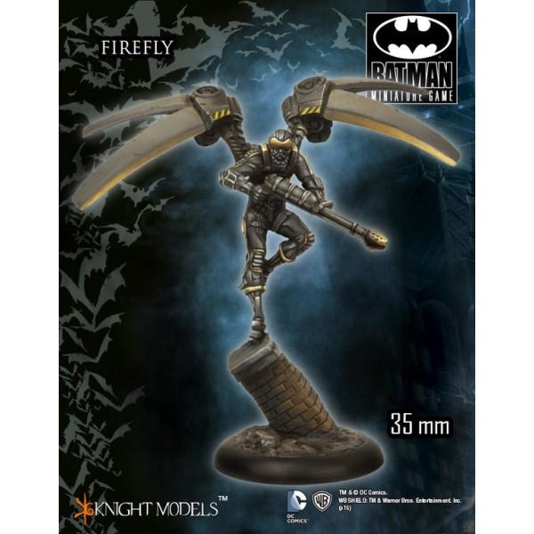 Batman Miniatures Game - Firefly