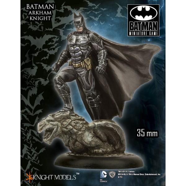 Batman Miniatures Game - BATMAN Arkham Knight