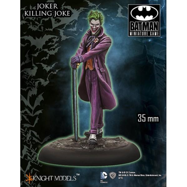 Batman Miniatures Game - JOKER (The Killing Joke)