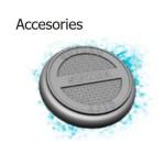 Accesories - Tokens etc