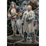 Assorted Villains & Rogues