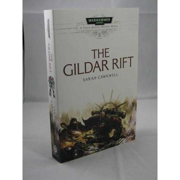 Black Library - 40k Novels: Space Marine Battles - The Gildar Rift