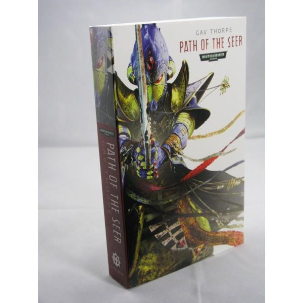 Black Library - 40k Novels: Eldar - Path of the Seer